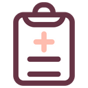 Diagnosis Healthcare Medical Icon