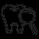 Diagnostics Diagnosis Analyze Icon