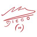 Diego Icon