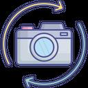 Digital Imaging Digital Photo Cameras Digital Photography Icon
