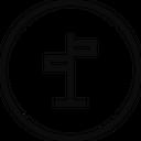 Checkmark Direction Board Icon