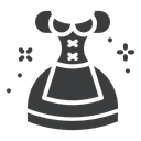 Dirndl Icon