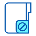 Disable Folder File Icon