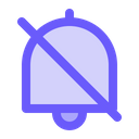 Disable Notification Notification Bell Icon