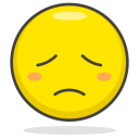 Disappoint Icon