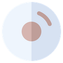 Disc Disk Music Icon