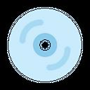 Disc Dvd Data Icon