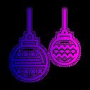 Disco Ball Party Icon