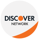 Discover Network Payment Icon