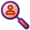 Discover Find Search Icon