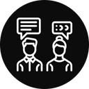 Discussion Icon