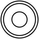 Record Audio Camera Icon