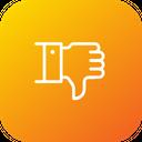 Bad Service Feedback Icon