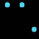 Diving Diver Oxygen Icon