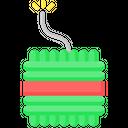 Diwali Bomb Icon