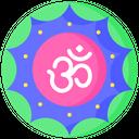 A A Diwali Rangoli Rangoli Icon