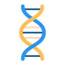 Science Dna Icon