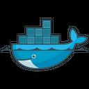 Docker Original Icon