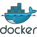 Docker Logo Brand Icon