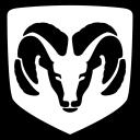 Dodge Ram Company Icon