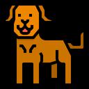 Dogue De Bordeaux Icon