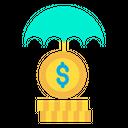 Dollar Business Icon