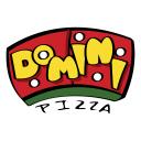 Domini Pizza Logo Icon