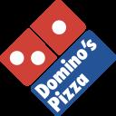 Dominos Pizza Logo Icon