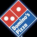 Dominos Pizza Food Slice Icon