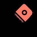 Dominos Pizza Industry Logo Company Logo Icon