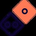 Dominos Pizza Icon
