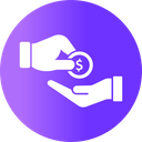 Community Donate Donation Icon