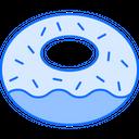 Doughnut Donut Dessert Icon