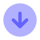 Down-arrow Icon