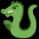 Dragon Fairy Tale Icon
