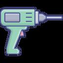 Drill Machine Pillar Drill Hand Drill Machine Icon