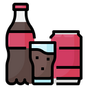 Drink Can Cola Icon