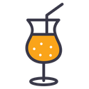 Drink Cocktail Wine Icon