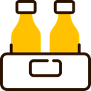 Drinks Bar Summer Icon