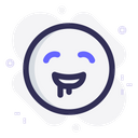 Drooling Icon