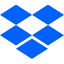 Dropbox Dropbox Logo Dropbox Logo Mark Icon