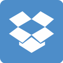 Dropbox Internet Social Icon
