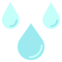 Water Liquid Learning Icon