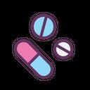 Drug Icon