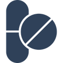 Drugs Healthcare Medications Icon