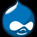 Drupal Original Icon