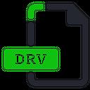 Drv Icon