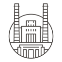 Dublin City Building Icon
