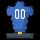 Dummy Training Sport Icon