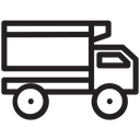 Dump Truck Dump Truck Icon